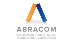 Logo Abracom, Associação Brasileira das Agências de Comunicação