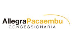 Logo Allegra Pacaembu