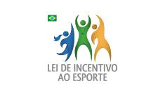 Logo Lei de Incentivo ao Esporte