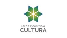 Logo Lei de Incentivo à cultura
