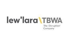 Logo Lew Lara TBWA
