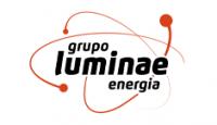Logo Grupo Luminae energia