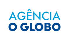 Logo Agência O Globo