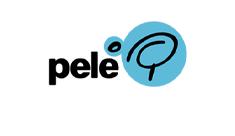 Logo Pelé