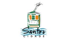 Logo Cidade de Santos