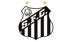 Logo Santos F.C.