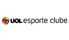 Logo Uo.l esporte clube