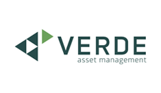 Logo Verde asset management