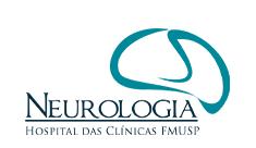 Logo Neurologia Hospital das Clínicas FMUSP